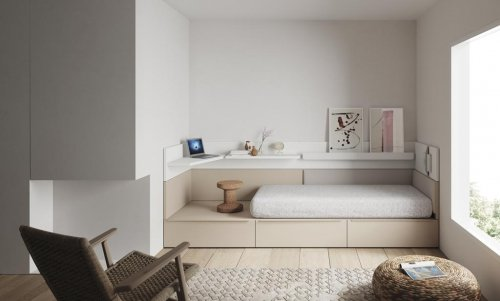 You can also make your furniture from our NEST collection made-to-measure