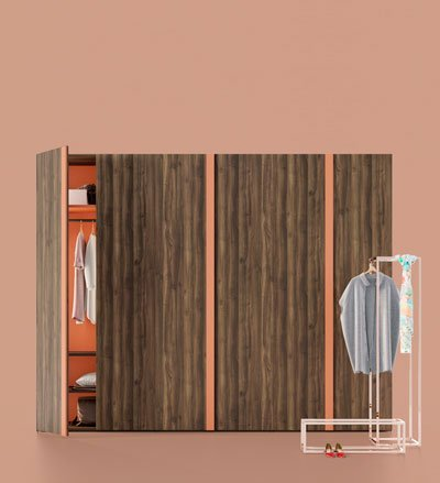Made-to-measure Wardrobes